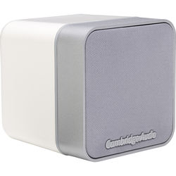 Cambridge Audio Minx Min 12 Bookshelf Speaker (White)