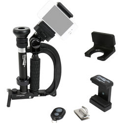 VariZoom StealthyGo Ultimate Smartphone Photo and Video Shooting Kit