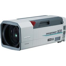 """Fujinon XA101x8.9BESM/PF 2/3"""" Precision Focus Assist HD Lens"""