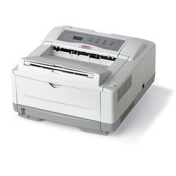 OKI B4600 Monochrome LED Printer (Beige)