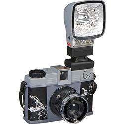 Lomography Diana F+ Medium Format Camera (Cai Guo-Qiang)