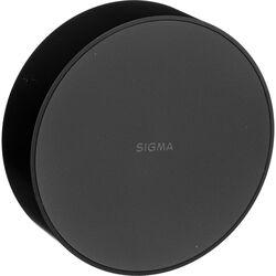 Sigma LC907-02 Metallic 20mm f/1.4 Lens Cap