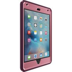 Otter Box iPad mini 4 Defender Series Case (Very Berry)