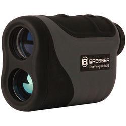 BRESSER 6x25 TrueView 625 Laser Rangefinder