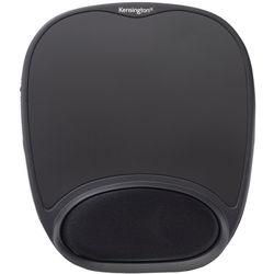 Kensington Comfort Gel Mouse Pad (Black)