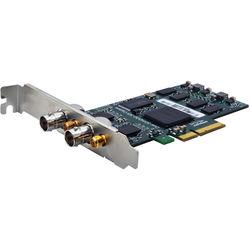 Magewell XI200DE-SDI Dual 3G-SDI PCI Express Video Capture Card with Loop-Out