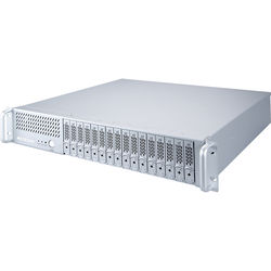 """HighPoint 2U 16-Bay Storage and 3-Slot PCIe Thunderbolt 2 Expansion Enclosure (2.5"""" Disk Trays)"""