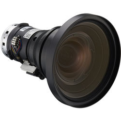 Canon LX-IL01UW 0.75 to 0.93:1 Ultra Wide Zoom Lens for LX-MU700 DLP Projector