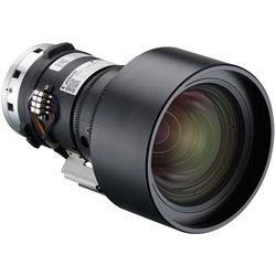 Canon LX-IL02WZ 1.25 to 1.79:1 Wide Zoom Lens for LX-MU700 DLP Projector
