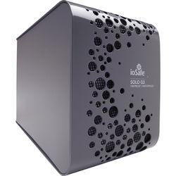 IoSafe 2TB Solo G3 USB 3.0 External Hard Drive