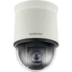Hanwha Techwin WiseNet III Series SNP-5321 1.3MP 720p Network PoE PTZ Dome Camera