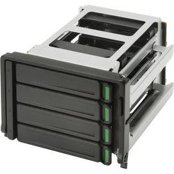 HP High Density 4-Bay Storage Kit