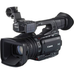 Canon XF200 HD Camcorder (PAL)