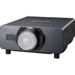 Panasonic PT-DS20K2U 3D SXGA+ Large Venue 3-Chip DLP Projector (No Lens)