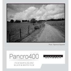 "Bergger Pancro 400 Black and White Negative Film (5 x 7"", 25 Sheets)"
