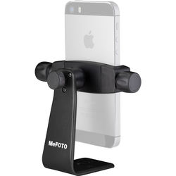 MeFOTO SideKick360 Smartphone Tripod Adapter (Black)