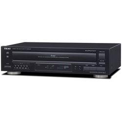 Teac PD-D2610mkII 5-Disc CD Changer