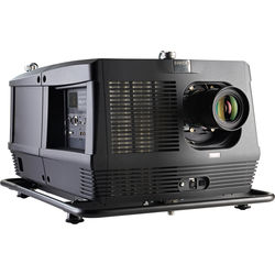 Barco HDF-W30 FLEX 30,000 Lumens WUXGA DLP Projector with 5 TLD+ Zoom Lenses