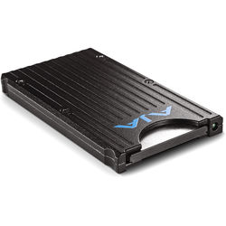 AJA Pak CFast Media Adapter for Cion Camera and Ki Pro Ultra/Quad Recorder/ Player