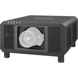 Panasonic PT-RQ13K 10,000-Lumen 3DLP 4K Laser Projector (No Lens)
