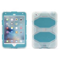 Griffin Technology Survivor All-Terrain Case for iPad mini 4 (Clear)