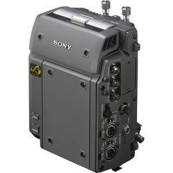 Sony SR-R4 Dockable Memory Recorder for Sony F65