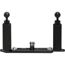 Bigblue Extendable Camera Mounting Tray for GoPro Camera
