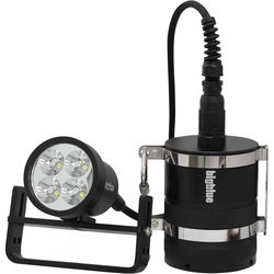 Bigblue TL4500PC Technical Canister Light