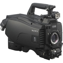 Sony HDC-4300L 4K/HD System Camera