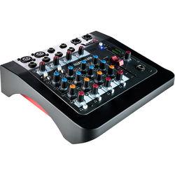 Allen & Heath Allen & Heath ZED-6 Compact Analog Mixer