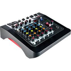 Allen & Heath Allen & Heath ZED-6FX Compact Analog Mixer (with On-Board Effects Engine)