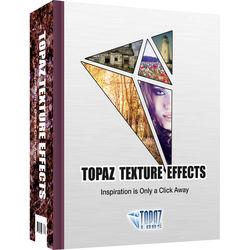 Topaz Labs LLC Texture Effects (DVD)