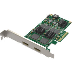 Magewell Pro Capture Dual HDMI Card (2-Channel)