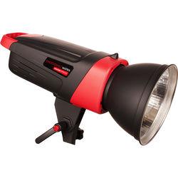Photogenic Matrix MCD400R 400Ws Monolight with Transmitter