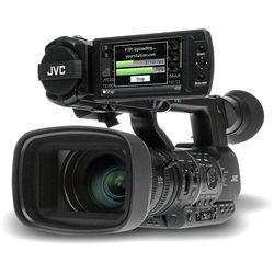 JVC GY-HM650SC ProHD Sports Coaching Camera