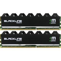 Mushkin Blackline 16GB (2 x 8GB) DDR3 2133 MHz (PC3-17000) UDIMM Memory Kit
