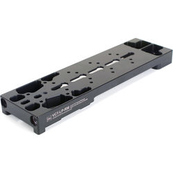 DM-Accessories Long Plate Mount for VCT Quick Release Mounts