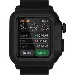 Catalyst Waterproof Case for 42mm Apple Watch (Stealth Black)