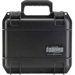 SKB MC6 Waterproof Six Mic Case