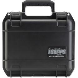 SKB MC6 Waterproof Six Mic Case
