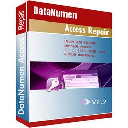 DataNumen Advanced Access Repair (Download)