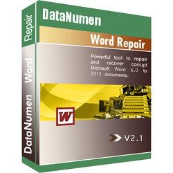 DataNumen Word Repair v2.5