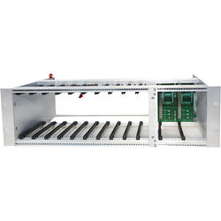 ATI Audio Inc Rack Frame for System 10K Modular Amplifier Rack System