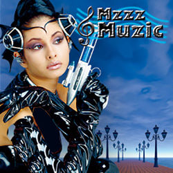 Sound Ideas Mzzz Muzic - Sound Effects Library (CD)