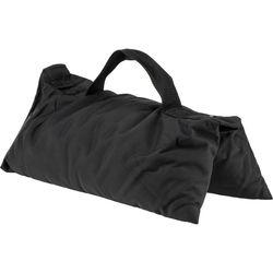 Global Truss Sandbag (35 lb, Black)
