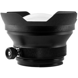 Nimar Dome Port with Zoom Control for Panasonic Lumix G Vario 7-14mm f/4.0 ASPH Lens