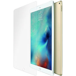 "BlooPro Clear Premium Tempered Glass for 12.9"" iPad Pro"