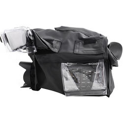 camRade wetSuit Rain Cover for Sony PXW-FS5 Camera