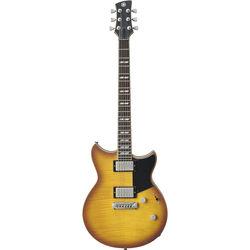 Yamaha Revstar RS620 Electric Guitar (Brick Burst)