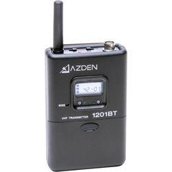 Azden 1201BT - Beltpack Transmitter for 1201 Series Receivers